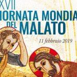 Vaticano divulga mensagem do Papa para Dia Mundial do Enfermo 2019