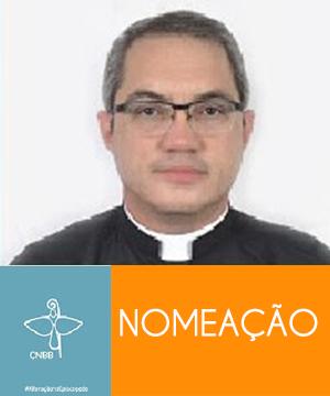 PAPA FRANCISCO NOMEIA NOVO BISPO PARA A DIOCESE DE VIANA NO MARANHÃO