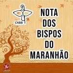 Nota dos Bispos do Maranhão