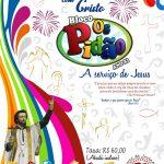 Retiro de Carnaval com Cristo
