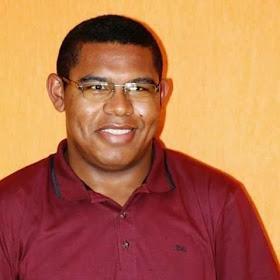 Seminarista Anderson apresentado oficialmente na Comunidade Matriz na missa das 18h