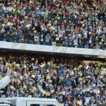 Papa aos milhares de católicos em Abu Dhabi: sejam oásis de paz