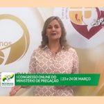I Congresso Online de Pregadores acontecerá de 23 a 24 de março de 2019!