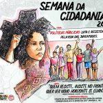 PJs lançam Cartaz e Subsídio da Semana da Cidadania 2019