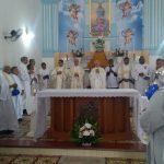 DIOCESE DE VIANA CELEBRA A MISSA DOS SANTOS ÓLEOS