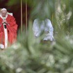 Papa Francisco: Jesus permanece fiel ao caminho da humildade