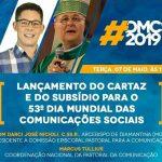 53º dia mundial das comunicações sociais