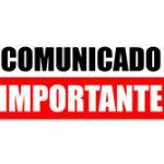 Comunicado (Encontro da PASCOM foi adiado)