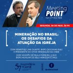 Meeting Point na 57ª AGCNBB