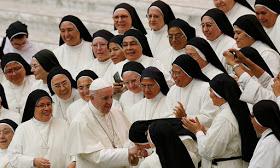 Papa anunciará Diaconisas em 10 de maio?