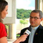 Entrevista de Dom Evaldo Carvalho bispo de Viana sobre dons na Igreja