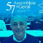 57ª Assembleia Geral com Dom Sebastião Bandeira
