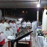 Paróquias de Buriticupu encerram festejo de Nossa Senhora de Fátima