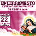 Católicos de Buriticupu celebram ontem o dia da Padroeira da Cidade