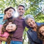A família foi criada por Deus para ser a base da sociedade