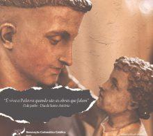 13 de Junho - Dia de Santo Antônio