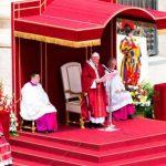 Papa: Quem vive segundo o Espírito leva paz onde há discórdia