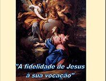 4º encontro de acompanhamento vocacional à vida sacerdotal