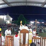 Católicos de Buriticupu celebram Corpus Christi