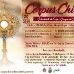 Corpus Christ (Programação)
