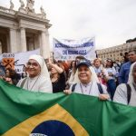 Brasil pode sediar edição do Congresso Mundial da Divina Misericórdia em 2026