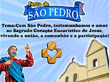 Novena de São Pedro