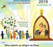 V Romaria diocesana do Terço dos homens