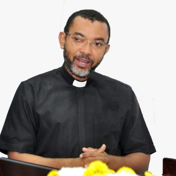 Pe. Joelson Gomes Castro, SCJ