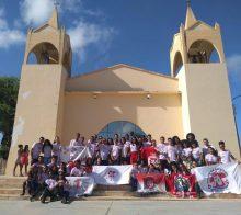 VI EFAE da Pastoral da Juventude da Diocese de Viana