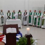 XXª Assembleia Regional de Pastoral do Regional NE V