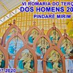 Romaria Diocesana do Terço dos Homens