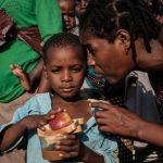 Santa Sé: fazer mais para combater a fome no mundo