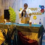 1° Tríduo Missionário em Jacaré Penalva-MA (Setor Missionário São José e São Sebastião)