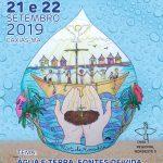 Programação 13ª Romaria regional da Terra e das águas