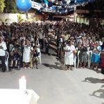 Paróquia Bom Jesus Transfigurado de Bom Jesus das Selvas celebra o festejo do padroeiro
