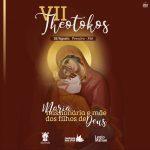 Eu vou com você no VII Theotokos