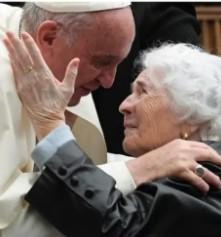 Vaticano promove  I Congresso Internacional da Pastoral da pessoa idosa