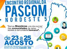 Atenção comunicadores do Regional NE V!!