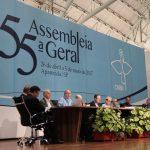 Mensagem aos Diáconos Permanentes do Brasil