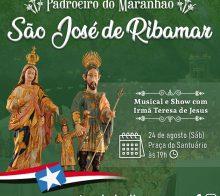 Padroeiro do Maranhão São José de Ribamar