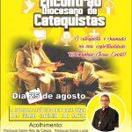 V Encotrão Diocesano de Catequistas