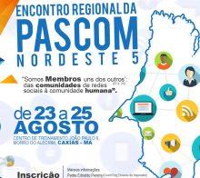 Está chegando o dia do Encontro Regional da Pastoral da Comunicação, NE V!