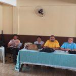 Conselho de pastorais da Diocese de Viana se reúne em Santa Inês