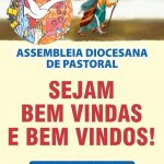 Assembleia diocesana de pastoral