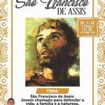 Festejo de São Francisco de Assis