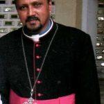 Parabéns aos nove anos do aniversário de Sagração Episcopal do 5º Bispo de Viana