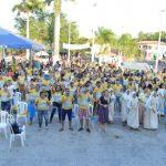 Renovação Carismática Católica  realizou sua primeira Missão Jesus nos Lagos em MATINHA-MA
