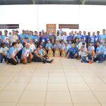 Reunião diocesana do Terço dos homens da Diocese de Viana