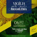 Vigília pela nação brasileira