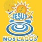 Programação Jesus nos Lagos